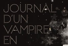 Photo of Journal d'un vampire en pyjama de Mathias Malzieu