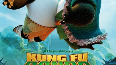 Photo of Kung Fu Panda 3 Jennifer Yuh & Alessandro Carloni