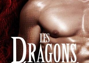 Photo de Les Dragons de l'Éternité Tome 1 : Baine de Alexandra Ivy