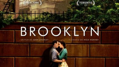 Photo de Brooklyn de John Crowley et Paul Tsan