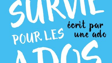 Photo de Guide de Survie Pour les Ados d'Aija Mayrock