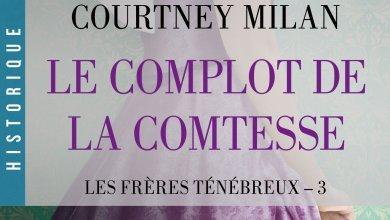 Photo de Le Complot de la Comtesse de Courtney Milan