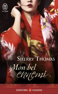 Mon Bel Ennemi de Sherry Thomas