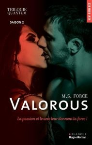 Valorous de MS Force