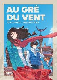 Au gré du vent de Golo Zhao et Jingjing Bao