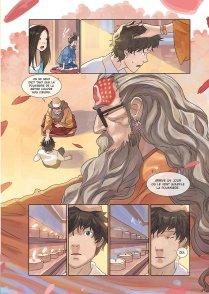 Au gré du vent de Golo Zhao et Jingjing Bao4