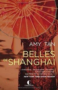 Belles de Shanghai de Amy Tan