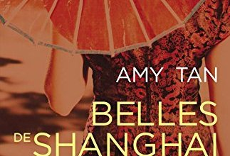 Photo of Belles de Shanghai de Amy Tan