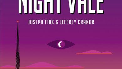 Photo of Bienvenue à Night Vale de Joseph Fink & Jeffrey Cranor