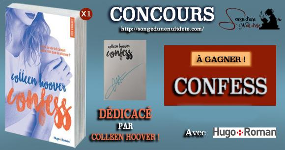 Confess-Concours