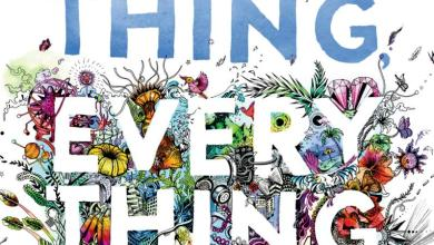 Photo of Everything Everything de Nicola Yoon