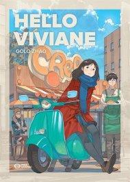 Hello Viviane de Golo Zhao-couv