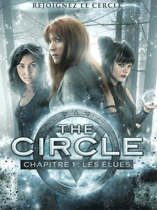 The Circle Chapitre 1 -affiche
