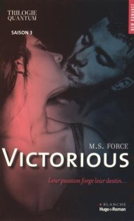 Victorious de M.S Force