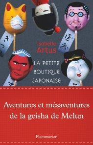 La petite boutique japonaise d'Isabelle Artus