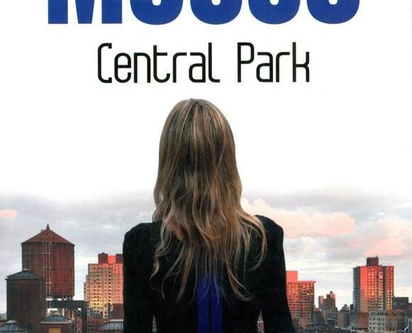 Photo de Central Park de Guillaume Musso