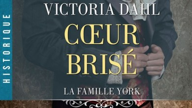 Photo de Cœur Brisé de Victoria Dahl