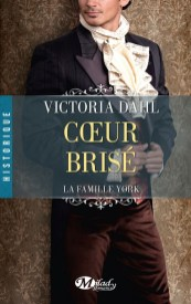 Cœur Brisé de Victoria Dahl