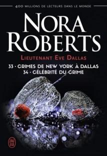 Crimes de New-York a Dallas-Celebrite du crime