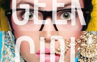 Photo of Geek Girl 4 de Holly Smale