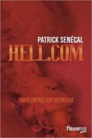 Hell.com Patrick Senécal