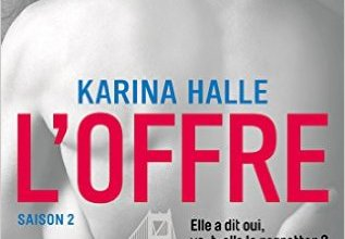Photo of L'Offre de Karina Halle