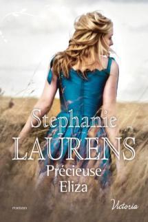 Précieuse Eliza Stéphanie Laurens