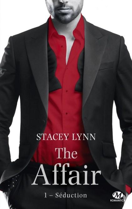 The Affair de Stacey Linn