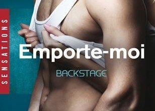 Photo of Backstage Tome 3 : Emporte-moi de Tracy Wolff