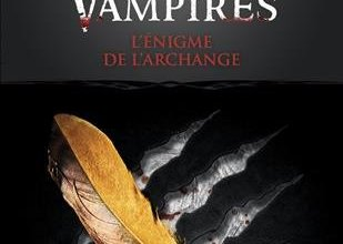 Photo de Chasseuse de vampires – Tome 8 de Nalini Singh
