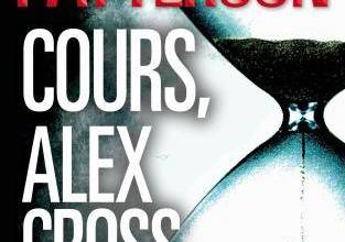 Photo of Cours, Alex Cross de James Patterson