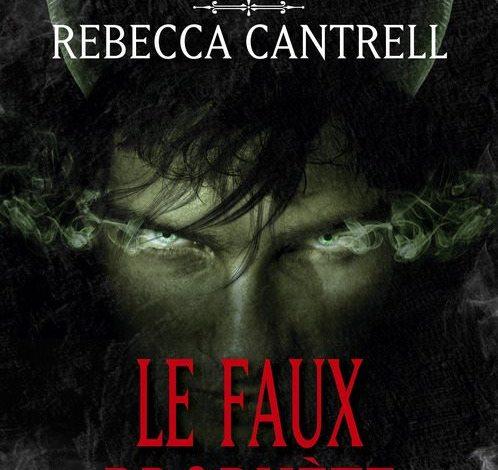 Photo of Le Faux Prophète de James Rollins et Rebecca Cantrell