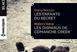 Photo of Les enfants du secret – Les disparus de Comanche Creek