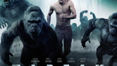 Photo de Tarzan – The Legend of Tarzan, de David Yates