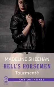 Tourmenté de Madeline Sheehan