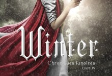 Photo of Winter de Marissa Meyer