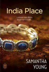 India Place de Samantha Young