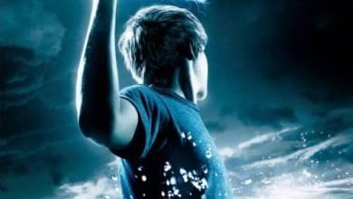 Photo of Percy Jackson 1 : Le voleur de foudre de Rick Riordan