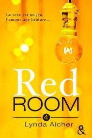 Red Room tome 4 de Lynda Aicher