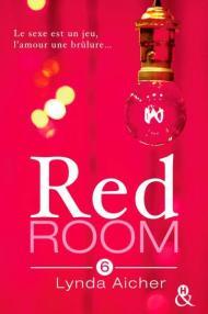 Red Room tome 6 de Lynda Aicher