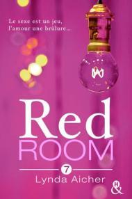 Red Room tome 7 de Lynda Aicher