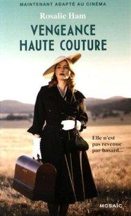 vengeance haute couture Rosalie HAm