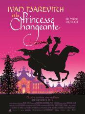 Ivan Tsarevitch - Princesse changeante film