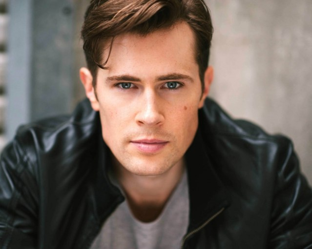 David Berry alias Lord John Grey - 2