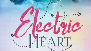 Photo of Electric Heart de AurElisa Mathilde