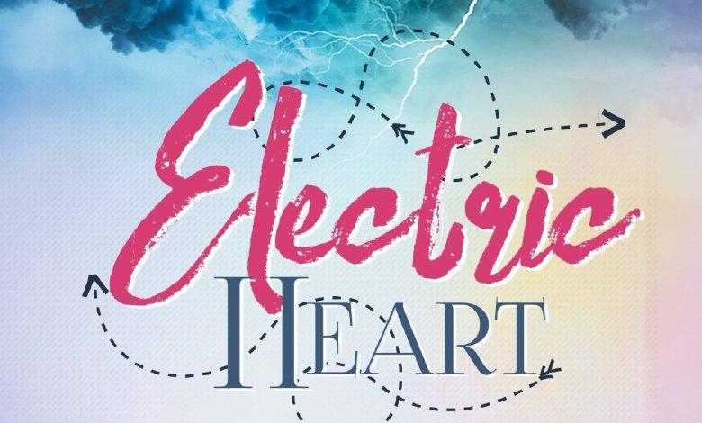 Photo de Electric Heart de AurElisa Mathilde