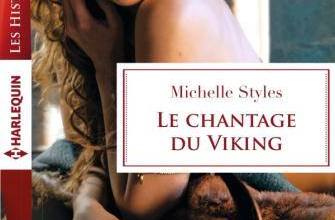 Photo of Le chantage de viking de Michelle Styles