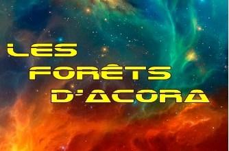 Photo of Les Forêts d'Acora de Thomas Clearlake