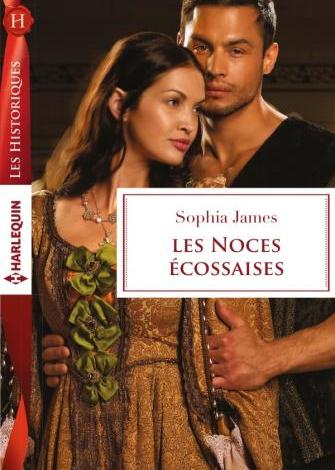 Photo de Les noces écossaises de Sophia James
