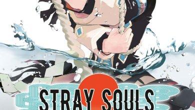 Photo de Stray Souls Tome 1 de Ryu Fujisaki